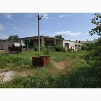 Промышленные помещения рядом с Киевом от собственника