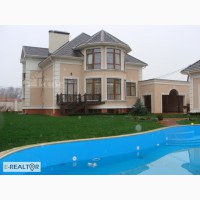Продам новый дом Крюковщина