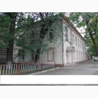 Отдельно-стоящее здание, 3 этажа, пр.Пушкина (р-н Шмидта). Без комиссии