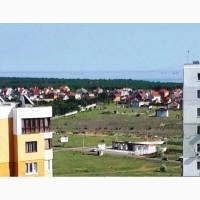 Квартира с современным ремонтом и видом на море
