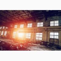 Производственное или под склад продам здание 3180 м2, п. Лиман