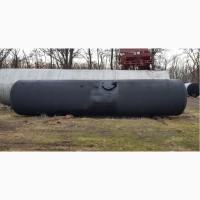 ЖД емкость резервуар цистерна биметаллическая 38 кубов Доставка