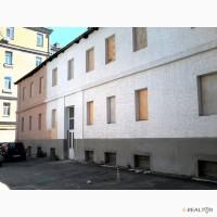 Продажа 2-этажного здания под офис, представительство, отель в цетре