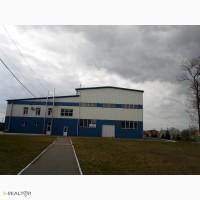 Современная СТО-1500м2, пгт.Макаров, 40км от Киева