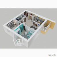 3-к квартира в Новостройке по лучшей цене