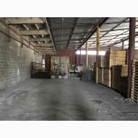 Сдам в аренду часть помещения под склад или производство - Левый берег