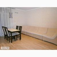 Аренда 4-комнатной в ЖК Комфорт Таун