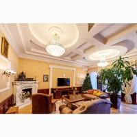 Продажа шикарной 2 уровневой 6 ком.квартиры возле Оперного Театра ул. Владимирская