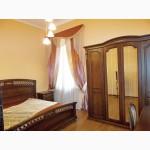 Аренда 3-комнатной в центре на Гончара