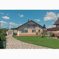 Продажа элитного дома на берегу Днепра. Без %