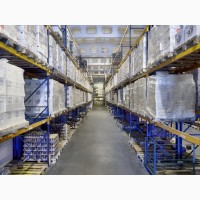 Складское хранение, комплектация, упаковка, отправка заказов