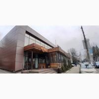 ФАСАДНОЕ отдельно стоящее здание в самом сердце Шевченковского района, Киев