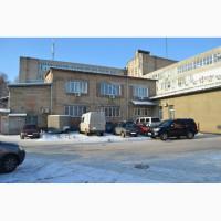 Продается офисное здание Борщаговка Киев