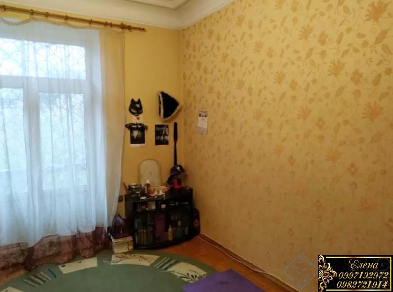 Фото 3. 2-х ком квартира в СТАЛИНКЕ на ул. Семинарская