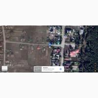 Продажа земельного участка 0, 1590 га в Лебедевке, Вышгородского района