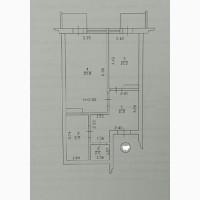 Продам 1 комнатную квартиру ул. Данила Щербакивского