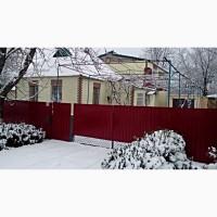 Уютный утеплённый дом от хозяина