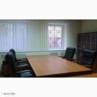 Представительский офис в центре, 160м, с мебелью