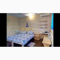 Продается готовый бизнес: действующий Мотель с Малодолинское