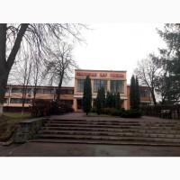 Готельно-ресторанний комплекс «Тополя»