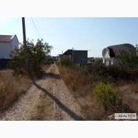 Продам земельный участок 4, 5 сот. на Фиоленте в СТ Риф