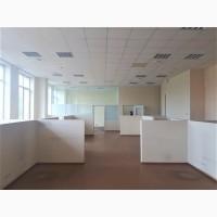 БЕЗ % Аренда офиса 158 м2, 3 кабинета, Бизнес центр, м. Черниговская