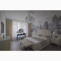 Пропонуються ексклюзивні 4 ком.апартаменти вул. Саперне Поле, буд.3. ЖК Бульвар Фонтанів