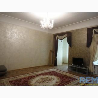 Квартира с ремонтом на ул. Пушкинская