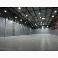 Долговременная аренда склада площадью 1700 квадратных метров