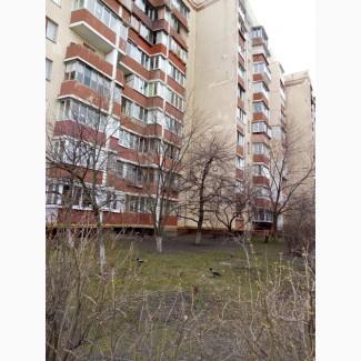Продам 4-хкомнатную квартиру, Николая Закревского ул. 65