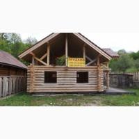 Дом в живописном курортном месте с.Шаяны, Закарпатской обл