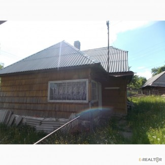 3-кім.дім, всі с/г постройки, доплата до пенсії.Чиста вода, повітря, природа.Торг.Обмін