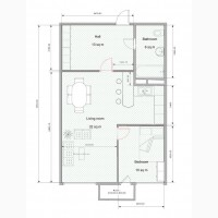 Продам 1 комнатную квартиру ул. Щербакова