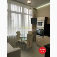 Продам однокомнатную квартиру ЖК 32 Жемчужина / Каманина / Аркадия