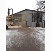 Продается предприятие по производству изделий из древесины и металла