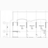 Помещение, офис, 65 метров, 10-я Фонтана, ЖК Корфу