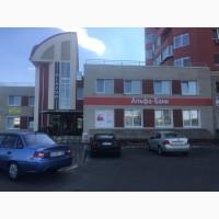 Сдам в аренду офис 150кв.м., Бориспольская 4