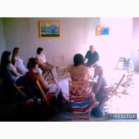 Помещение почасово под тренинги, семинары