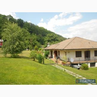 Престижная недвижимость в Италии, резиденция, ресторан озеро Орта
