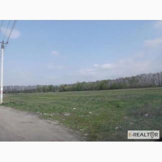 Продам земельный участок, с. Крюковщина, под высотки и коттеджи
