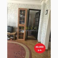 Продам трехкомнатную квартиру Овидиопольская дор / Ивановский мост