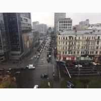 Офис, Вид на Гулливер, ул. Бассейная. Отличный офис в самом сердце Киева