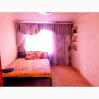 Продам без комиссии 4-х комнатную квартиру в городе Вольнянске Запорожской области