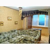 1-комнатная квартира с ремонтом, мебелью и техникой возле центра без платы за отопление