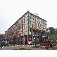 БЕЗ % Аренда офиса 1321 м2, ул. Крещатик 7/11. Бизнес центр