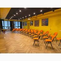 Аренда зала для тренингов, семинаров, конференций в галереи OLOS-Art Kyiv, Киев