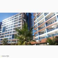 Новая квартира 2+1 в комплексе Cristal Park в центре Алании, Турция