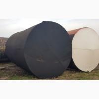 Емкость резервуар цистерна бочка металлическая РГС-22 кубов.Доставка