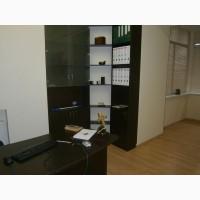 Сдам офисное помещение на 1 эт., 3 кабинета. Львовская площадь, Артема, Сечевых стрельцов