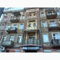 Шестикомнатная квартира в исторической части города